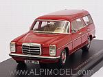 Mercedes Binz W115 Station Wagon by BEST OF SHOW