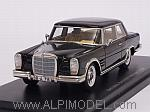 Mercedes 600 Nallinger Coupe (Black) by BEST OF SHOW