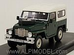Land Rover Series III Lightweight 1982 (Green) by BEST OF SHOW