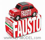 Fiat 500 'FAUSTO PARTE' Special Edition Election Day Italy 2008 by BRUMM