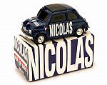 Fiat 500 NICOLAS 'Brums' Special Edition by BRUMM