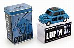 Fiat 500 Brums Lupin III - GOEMON + Caramelle Leone (Anice) by BRUMM