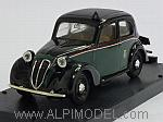 Fiat 1100 (508C) Taxi Milano 1937-39 by BRUMM