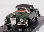 Lancia Aurelia B24 Spider America closed 1956 (British Green) by BRUMM