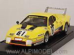 Ferrari 512 BB LM #61 Le Mans 1979 Beurlys - O'Rourke by BRUMM