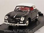 Porsche 356 Hard Top 1952 (black) by BRUMM