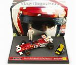 Ferrari 312B Winner GP Italy 1970  Clay Regazzoni  - 40th Anniversary Edition by BRUMM.