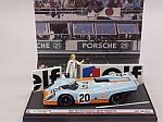 Porsche 917K #20 Le Mans 1970 50th Anniversary Gulf Racing by BRUMM