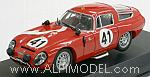 Alfa Romeo TZ1 Le Mans '64 Biscardi - Sala by BEST MODEL