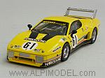 Ferrari BB LM #61 Le Mans 1980 Beaurlys - Faure - C'Rourke - De Dryver by BEST MODEL