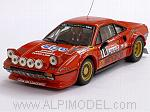 Ferrari 308 GTB Gr.4 #18 Rally d'Elba 1978 Liviero - Penariol by BEST MODEL
