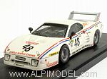 Ferrari 512 BB LM 3a Serie #48 Le Mans 1981 Salomon - Philips - Earle by BEST MODEL