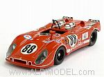 Porsche 908/2 Flunder #88 Fuji 1971 - Kazato by BEST MODEL