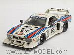 Lancia Beta Montecarlo #65 Le Mans 1981  Cheever - Alboreto - Facetti by BEST MODEL