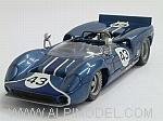 Lola T70 Spyder  #43 Riverside 1966 J. Stewart by BEST MODEL