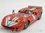 Lola T70 Spyder #3 Bridgehampton 1968 G. Ralph by BEST MODEL