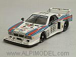 Lancia Beta #699 Giro d�Italia 1980 Alboreto - Bettega - Bernacchini by BEST MODEL