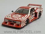 Lancia Beta Montecarlo #2 Mugello 1980 Alboreto - Rohrl by BEST MODEL