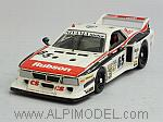 Lancia Beta #65 Le Mans 1982 Giudici - Selam - Parrier by BEST MODEL