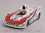 Porsche  908/04 #2 Nurburgring 1981 V.Merl by BEST MODEL