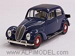 Fiat 1500 - 6 Cilindri Salone di Torino 1935 (Blue) by BEST MODEL