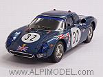 Ferrari 250 LM #32 24h Daytona 1967 Clarke - Nelson by BEST MODEL