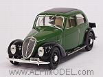 Fiat 1500 1935 (Green) by BEST MODEL
