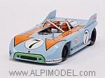 Porsche 908/3 #7 Targa Florio 1971 Siffert - Redman by BEST MODEL