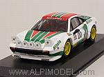 Ferrari 308 Gr.4 Alitalia team Makela Auto Tuning #00 by BEST MODEL