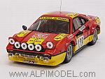 Ferrari 308 GTB Gr.4 #129 Rally Monte Carlo 1983 Gauthier - Gauthier by BEST MODEL