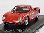 Ferrari 250 LM #31 Monza 1964 Nino Vaccarella by BEST MODEL