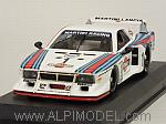 Lancia Beta Monte Carlo #1 Winner 6h Watkins Glen 1981 Patrese - Alboreto by BEST MODEL