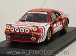 Ferrari 308 GTB Gr.4 #2 Winner Targa Florio 1981 Andruet - Tilber by BEST MODEL