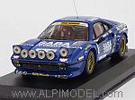 Ferrari 308 GTB Gr.4 #1 Winner Rally Mille Miglia 1983 Busseni - Coccia by BEST MODEL