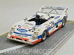 Lola T292 Simca-Chrysler ROC #29 Le Mans 1975 by BIZARRE.