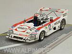 Lola T284 Ford #12 Le Mans 1975 Byard - Schultheiss - Savary by BIZARRE.