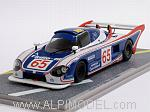 ADA 01 Ford #65 Le Mans 1983 Sheldon - Duret - Harrower by BIZARRE.