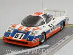 WM P79 Peugeot Turbo #51 Le Mans 1979 Dorchy - Morin by BIZARRE.