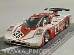 Sehcar C6 Ford #36 Le Mans 1983 Jacques Villeneuve Sr. - Heimrath - Deacon by BIZARRE.