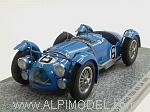 Talbot Lago T26 GS #6 Le Mans 1951 by BIZARRE.