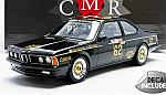 BMW 635 CSi #62 Australian Touring Car 1984 by CMR