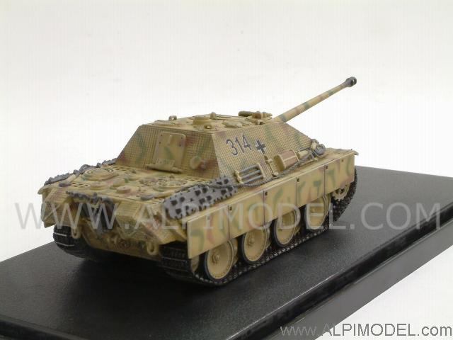 Easy Model 36243 Fertigmodelle Jagdpanther s.Pz.JgAbt.654 France Autumn 1944