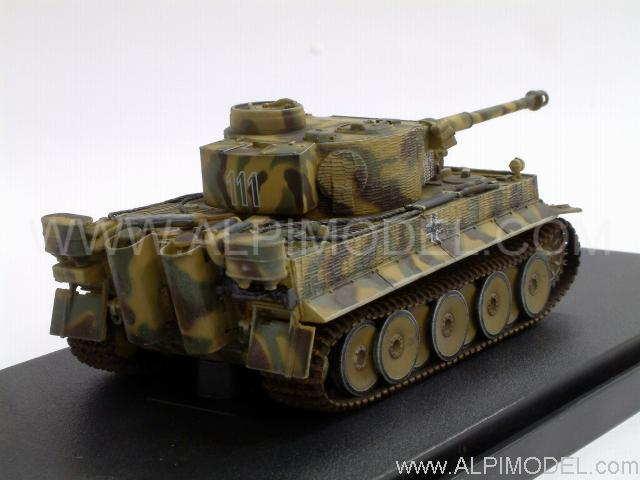 Pictures Of Nuts And Bolts >> dragon-armor Sd.kfz.181 Tiger I Early Production W/zimmerit Germany 1945 (1/72 scale model)