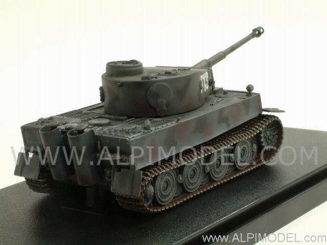 Tiger Hybrid dragon-armor Tiger I H...