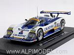 Nissan R88C Calsonic #23 Le Mans 1988 by EBBRO