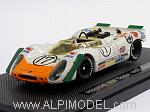 Porsche 908 Spider #17 Japan GP 1969 by EBBRO