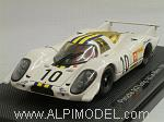 Porsche 917 Long Tail #10 Le Mans 1969 Woolfe - Linge by EBBRO