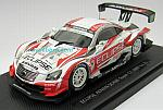 Lexus SS430 #25 Eclipse Advan Super GT 2008 by EBBRO