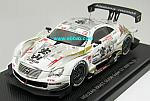 Lexus SC430 #35 Houzan Kraft Super GT 2008 by EBBRO