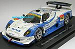 Willcom Advan Vemac #62 Super GT 2008 by EBBRO